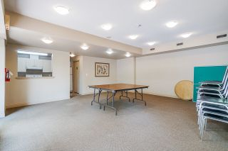 """Photo 33: 503 160 W KEITH Road in North Vancouver: Central Lonsdale Condo for sale in """"VICTORIA PARK PLACE"""" : MLS®# R2615559"""