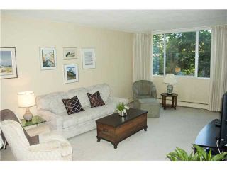 """Photo 4: 304 2055 PENDRELL Street in Vancouver: West End VW Condo for sale in """"PANORAMA PLACE"""" (Vancouver West)  : MLS®# V971626"""