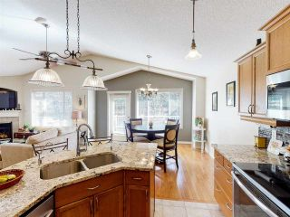 Photo 7: 57 HARTWICK Gate: Spruce Grove House for sale : MLS®# E4241369