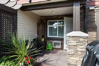 """Photo 8: 115 19939 55A Avenue in Langley: Langley City Condo for sale in """"Madison Crossing"""" : MLS®# R2341570"""