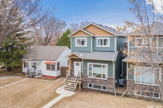 Photo 34: 1409 2nd Avenue North in Saskatoon: Kelsey/Woodlawn Residential for sale : MLS®# SK854591