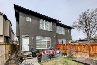 Photo 28: 3514 1 Street NW in Calgary: Highland Park Semi Detached for sale : MLS®# A1089981