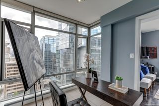 """Photo 23: 2108 788 RICHARDS Street in Vancouver: Downtown VW Condo for sale in """"L'HERMITAGE"""" (Vancouver West)  : MLS®# R2618878"""