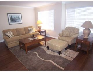 """Photo 10: 34 7465 MULBERRY Place in Burnaby: The Crest Townhouse for sale in """"SUNRIDGE"""" (Burnaby East)  : MLS®# V775314"""