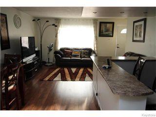 Photo 2: 853 Ashburn Street in Winnipeg: West End / Wolseley Residential for sale (West Winnipeg)  : MLS®# 1611676