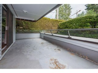 """Photo 16: 104 1341 GEORGE Street: White Rock Condo for sale in """"Oceanview"""" (South Surrey White Rock)  : MLS®# R2372643"""