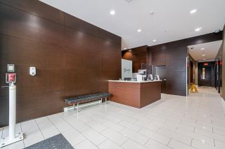 """Photo 21: 709 888 HOMER Street in Vancouver: Downtown VW Condo for sale in """"The Beasley"""" (Vancouver West)  : MLS®# R2592227"""