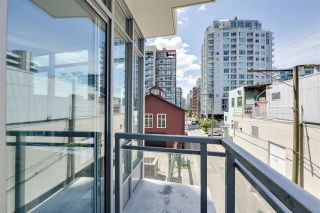 """Photo 16: 302 1775 QUEBEC Street in Vancouver: Mount Pleasant VE Condo for sale in """"OPSAL"""" (Vancouver East)  : MLS®# R2598053"""