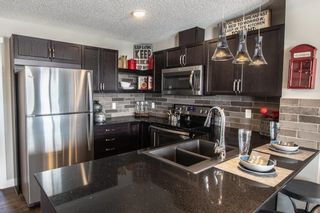 Photo 6: 91 1203 163 Street in Edmonton: Zone 56 Townhouse for sale : MLS®# E4246761