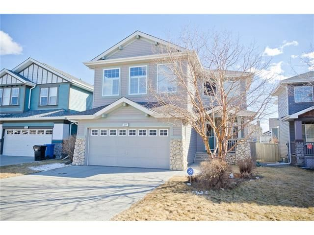 Main Photo: 109 ROYAL OAK Place NW in Calgary: Royal Oak House for sale : MLS®# C4055775