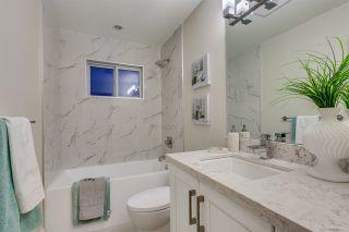 Photo 14: 6585 HALIFAX Street in Burnaby: Parkcrest 1/2 Duplex for sale (Burnaby North)  : MLS®# R2129092