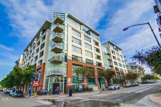 Photo 22: DOWNTOWN Condo for sale : 1 bedrooms : 1050 Island Ave #525 in San Diego