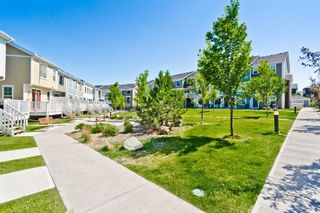 Photo 34: 547 SHERWOOD Boulevard NW in Calgary: Sherwood Row/Townhouse for sale : MLS®# A1018882