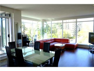 Photo 5: 501 5955 BALSAM Street in Vancouver: Kerrisdale Condo  (Vancouver West)  : MLS®# V1115294