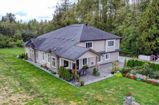 """Photo 2: 24515 124 Avenue in Maple Ridge: Websters Corners House for sale in """"ACADEMY PARK"""" : MLS®# R2618863"""