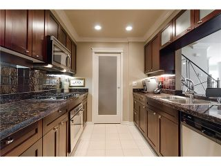 """Photo 6: 1035 MARINASIDE Crescent in Vancouver: Yaletown Townhouse for sale in """"Quaywest"""" (Vancouver West)  : MLS®# V1003827"""