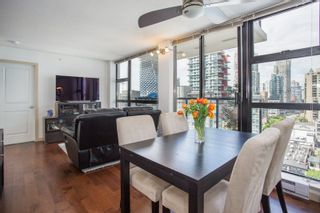 "Photo 6: 1509 1295 RICHARDS Street in Vancouver: Downtown VW Condo for sale in ""The Oscar"" (Vancouver West)  : MLS®# R2268022"