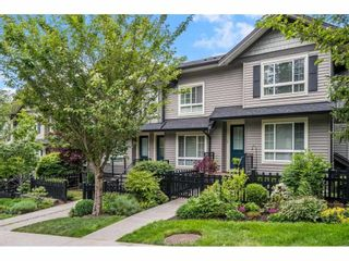 """Photo 2: 11 21867 50 Avenue in Langley: Murrayville Townhouse for sale in """"Winchester"""" : MLS®# R2582823"""
