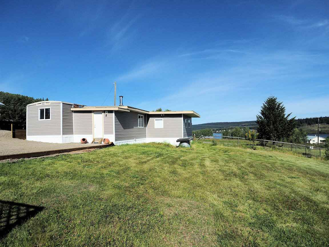 Main Photo: 6461 FALLSWAY Road: Horse Lake Manufactured Home for sale (100 Mile House (Zone 10))  : MLS®# R2358480