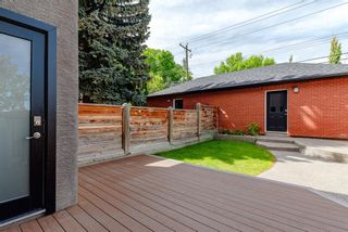 Photo 45: 1708 31 Avenue SW in Calgary: South Calgary Semi Detached for sale : MLS®# A1118216