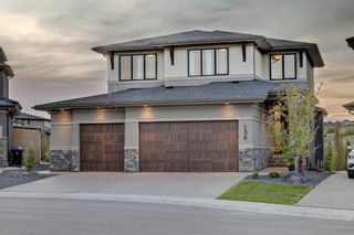 Main Photo: 136 Cranbrook Heights SE in Calgary: Cranston Detached for sale : MLS®# A1114857