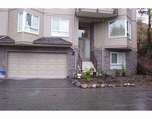 "Main Photo: 401 1215 LANSDOWNE DR in Coquitlam: Upper Eagle Ridge Townhouse for sale in ""SUNRIDGE ESTATES"" : MLS®# V565452"