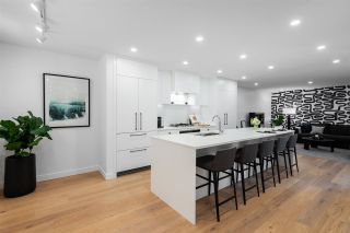 """Photo 2: 66 W KING EDWARD Avenue in Vancouver: Cambie Townhouse for sale in """"JUST WEST"""" (Vancouver West)  : MLS®# R2519383"""