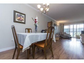 """Photo 6: 202 2425 CHURCH Street in Abbotsford: Abbotsford West Condo for sale in """"PARKVIEW PLACE"""" : MLS®# R2171357"""