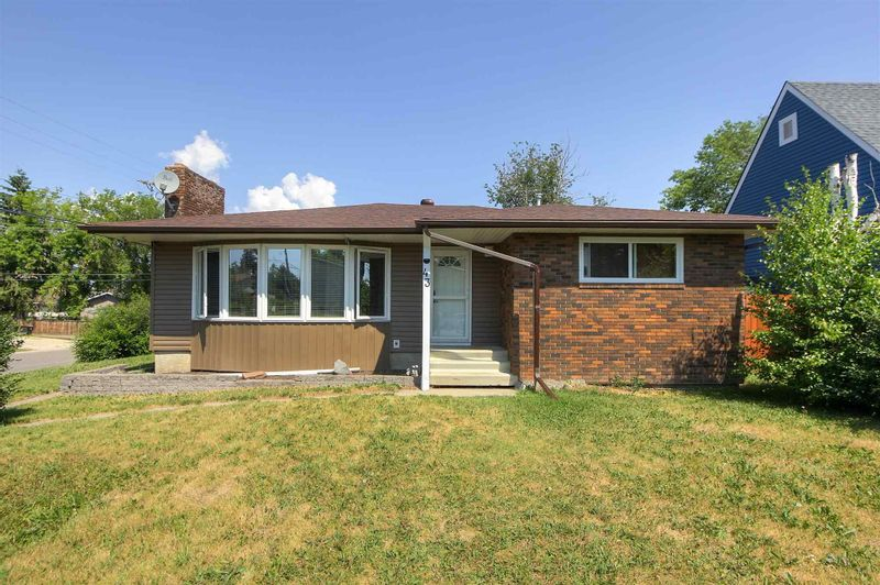 FEATURED LISTING: 43 COLLINGWOOD Avenue Spruce Grove