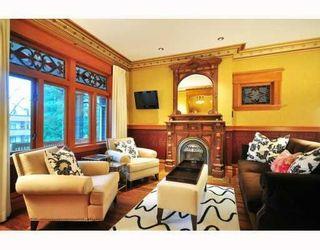 Photo 3: 2168 YORK AV in Vancouver: House for sale : MLS®# V799343