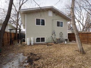Photo 42: 50 1st Street SW in Portage la Prairie: House for sale : MLS®# 202105577