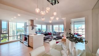"""Photo 8: 1402 1020 HARWOOD Street in Vancouver: West End VW Condo for sale in """"Crystalis"""" (Vancouver West)  : MLS®# R2598262"""