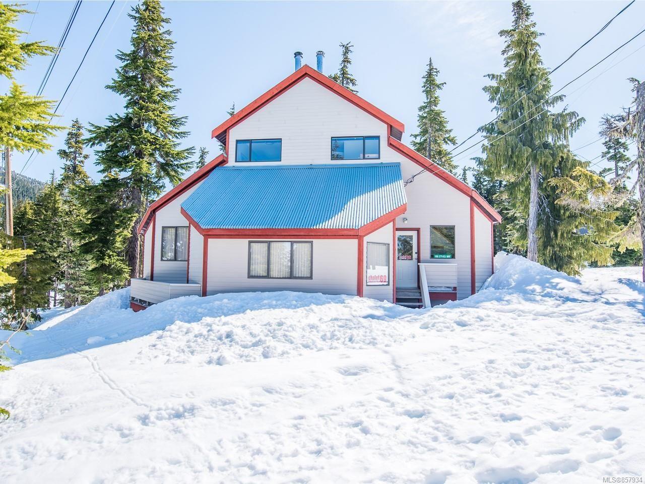 Photo 26: Photos: 998 STRATA Way in : CV Mt Washington House for sale (Comox Valley)  : MLS®# 857934