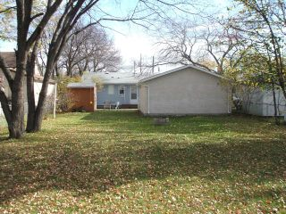 Photo 16: 742 Muriel Street in WINNIPEG: Westwood / Crestview Residential for sale (West Winnipeg)  : MLS®# 1020188