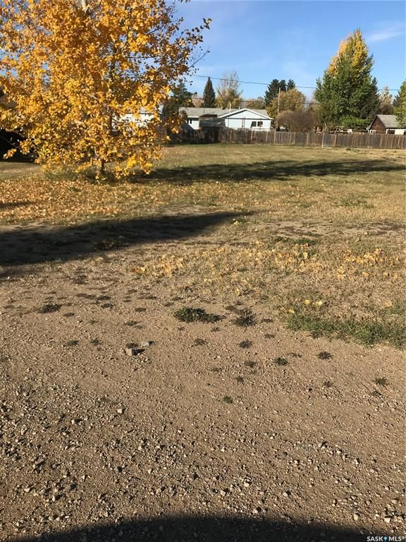 Main Photo: 670 Cory Street in Asquith: Lot/Land for sale : MLS®# SK873755