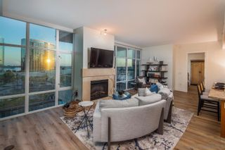 Photo 5: DOWNTOWN Condo for sale : 2 bedrooms : 550 Front St #701 in San Diego