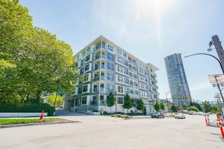 Photo 38: 202 2188 MADISON Avenue in Burnaby: Brentwood Park Condo for sale (Burnaby North)  : MLS®# R2579613