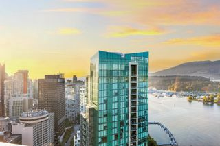"""Photo 40: 3102 1077 W CORDOVA Street in Vancouver: Coal Harbour Condo for sale in """"Shaw Tower"""" (Vancouver West)  : MLS®# R2624531"""