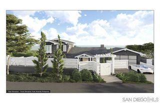 Photo 1: DEL MAR House for sale : 7 bedrooms : 625 Avenida Primavera