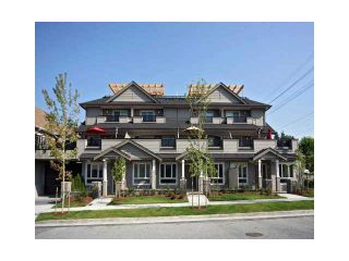 FEATURED LISTING: 1123 ST. ANDREWS Avenue North Vancouver
