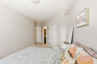 """Photo 14: 217 20219 54A Avenue in Langley: Langley City Condo for sale in """"SUEDE"""" : MLS®# R2449057"""