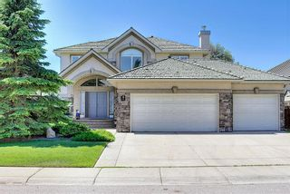 Main Photo: 61 Arbour Vista Road NW in Calgary: Arbour Lake Detached for sale : MLS®# A1125850