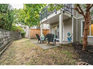 Photo 20: 13 21535 88 Avenue in Langley: Walnut Grove Townhouse for sale : MLS®# R2207412
