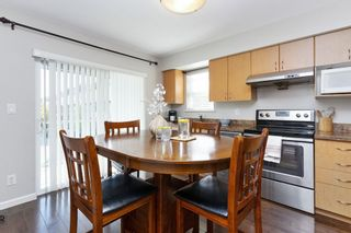 "Photo 11: 3 1268 RIVERSIDE Drive in Port Coquitlam: Riverwood Townhouse for sale in ""SOMERSTON LANE"" : MLS®# R2205211"