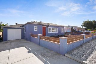 Photo 3: PARADISE HILLS House for sale : 4 bedrooms : 5851 Alleghany in San Diego
