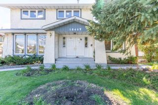 Photo 2: 18407 80 Avenue in Edmonton: Zone 20 House for sale : MLS®# E4264899