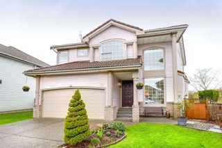 """Photo 1: 689 OMINECA Avenue in Port Coquitlam: Riverwood House for sale in """"RIVERWOOD"""" : MLS®# R2255983"""