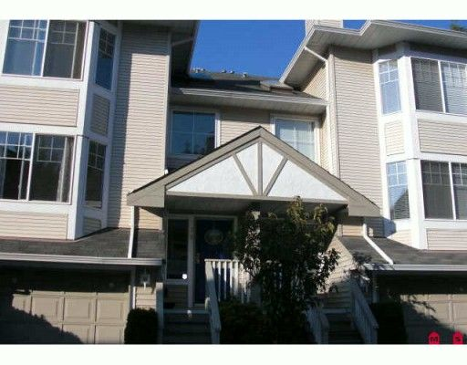 """Main Photo: 15 7640 BLOTT Street in Mission: Mission BC Townhouse for sale in """"Amber Lea"""" : MLS®# F2923293"""