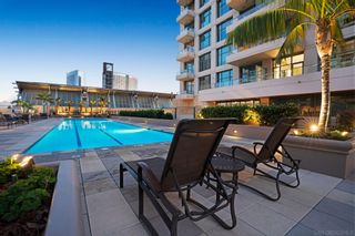 Photo 27: Condo for sale : 2 bedrooms : 550 Front St #506 in San Diego