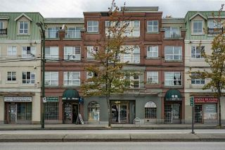 """Photo 1: W409 488 KINGSWAY Avenue in Vancouver: Mount Pleasant VE Condo for sale in """"HARVARD PLACE"""" (Vancouver East)  : MLS®# R2304937"""